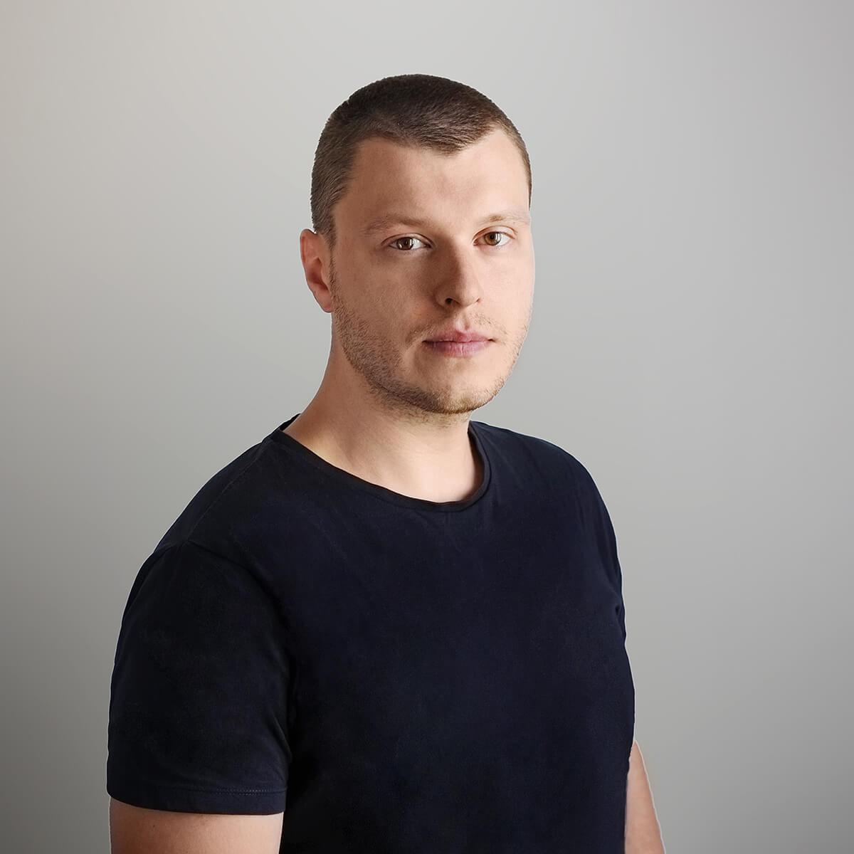Bartosz Zaborowski