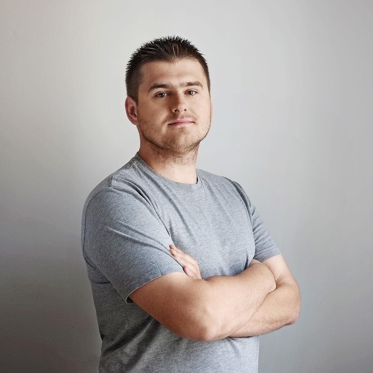 Mikołaj Piasecki