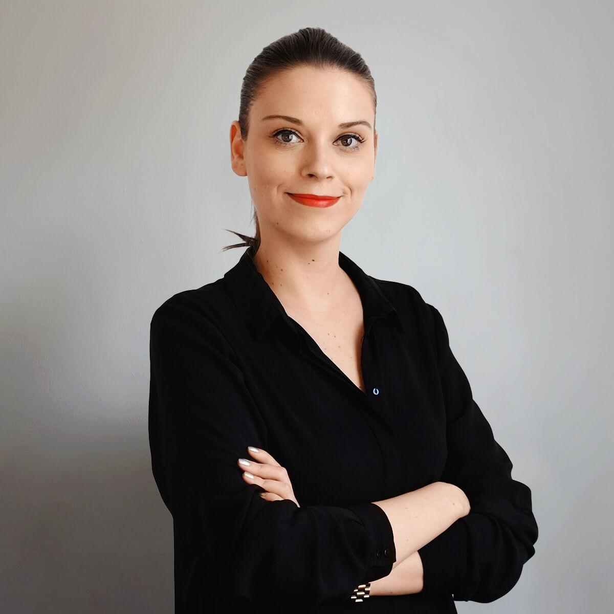 Victoria Tuzimek