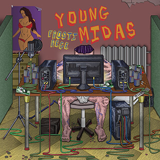 "Frosti Rege ""Young Midas"""