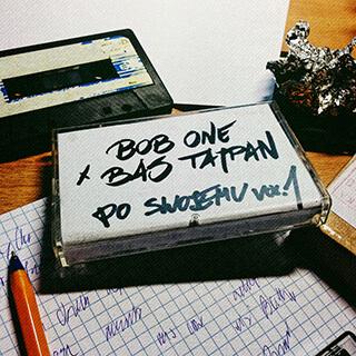 """Bob One x Bas Tajpan """"Po swojemu"""""""