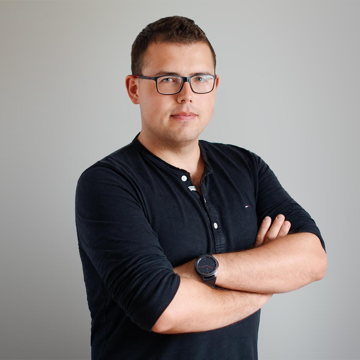 Marek Cisek