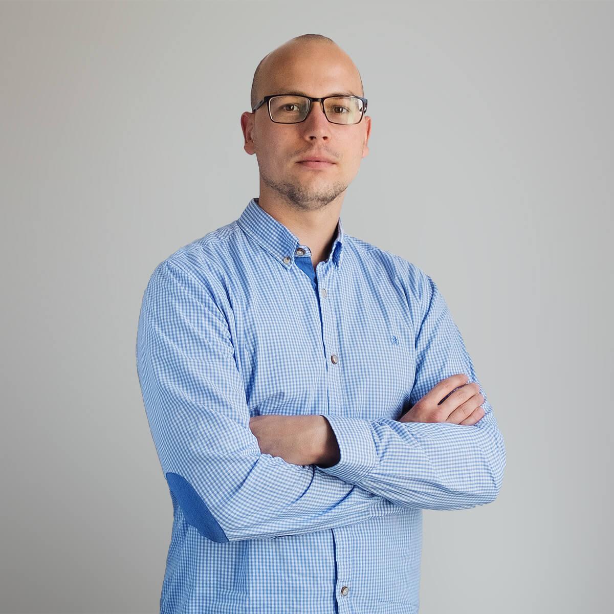 Daniel Kuśmierzak