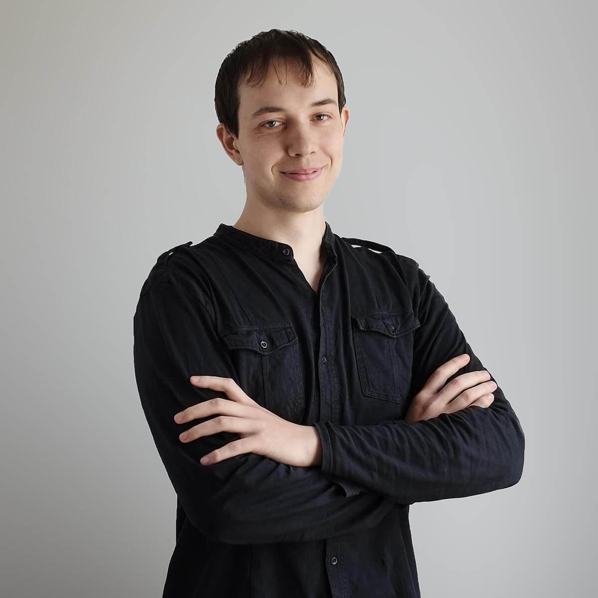 Paweł Nazaruk