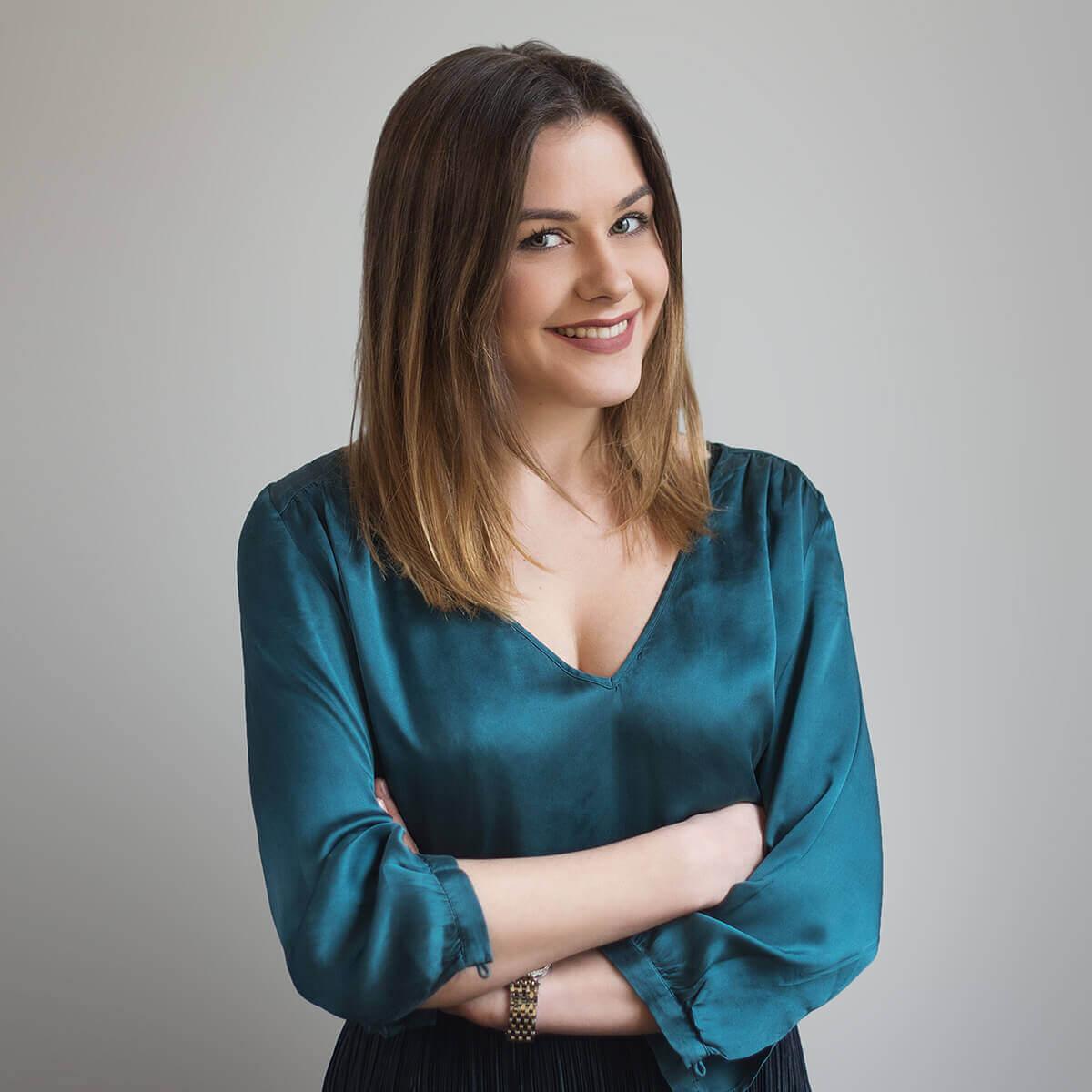 Justyna Masalska