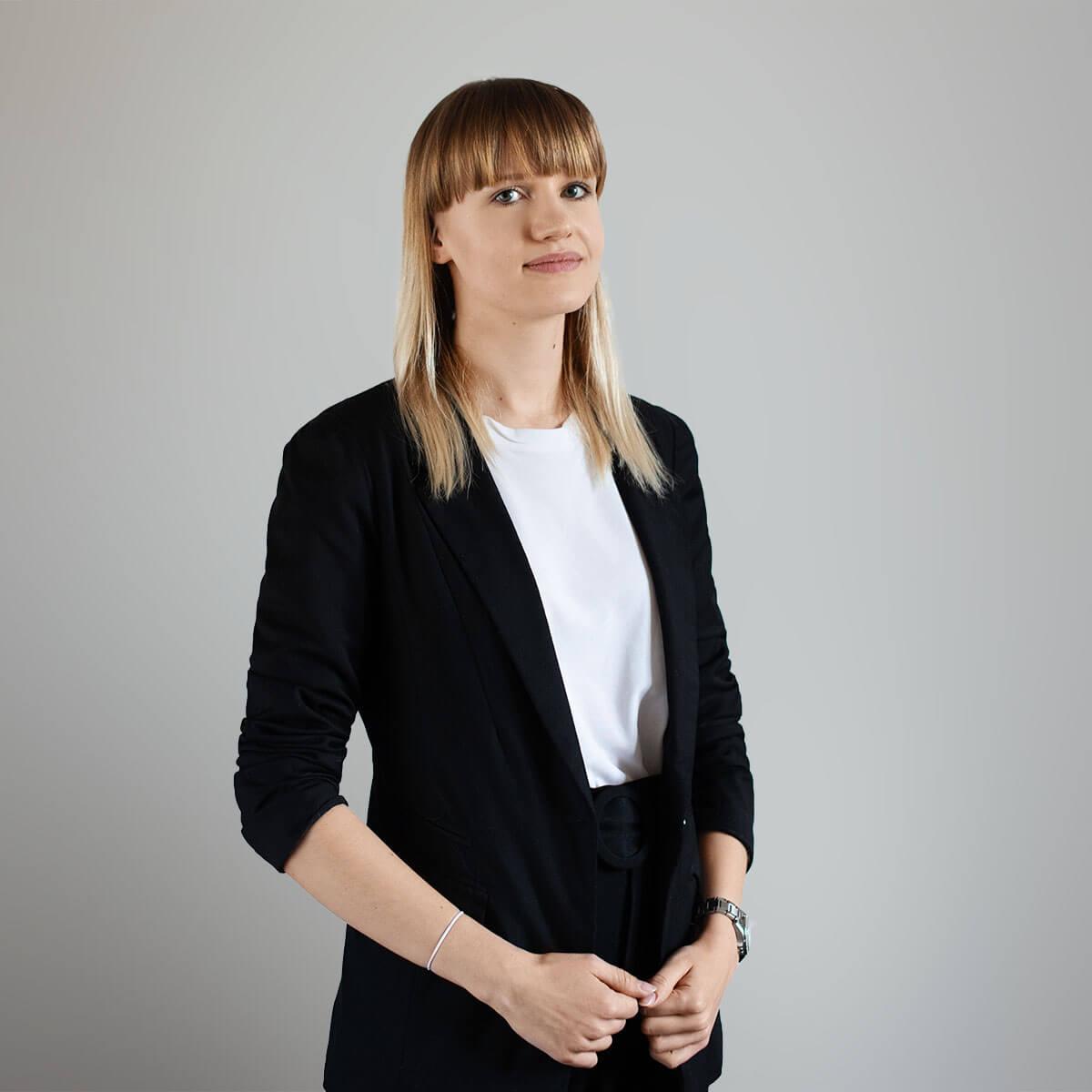 Magda Jędrzejewska