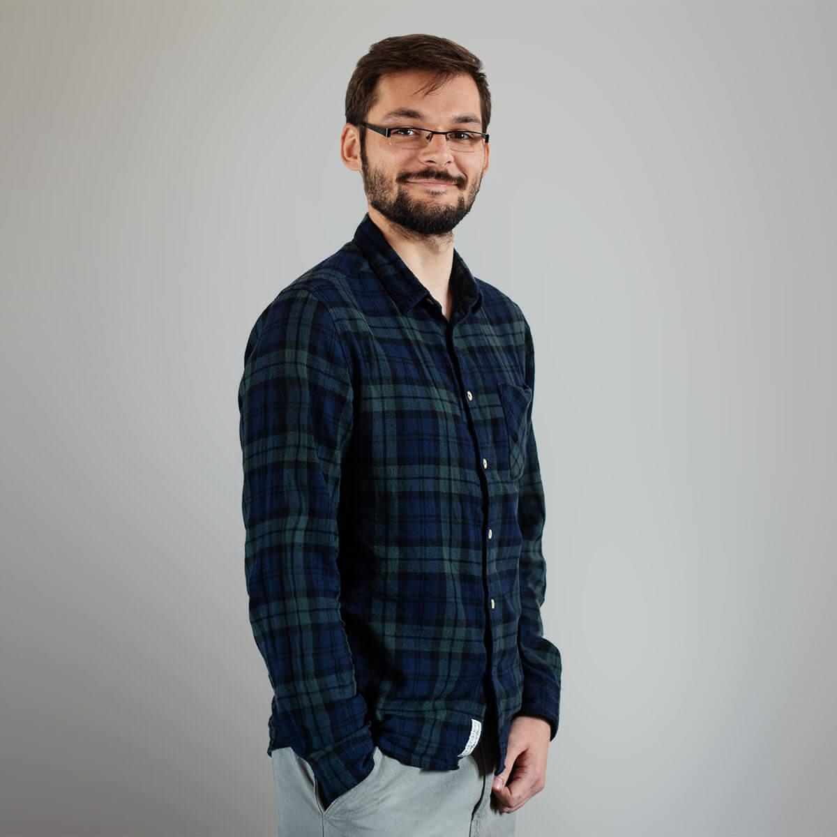 Piotr Paczkowski