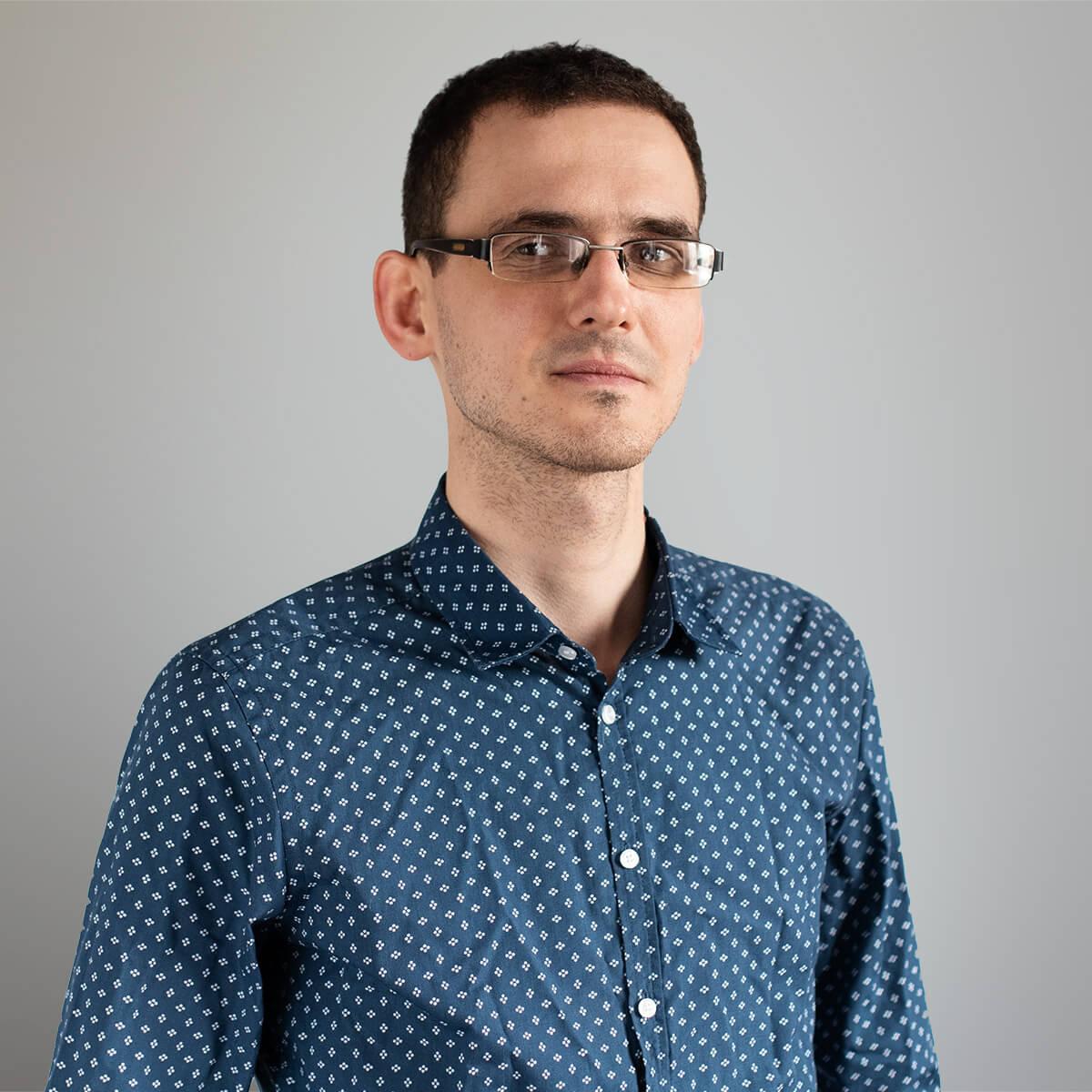 Paweł Kowalczuk vel Prażyniewicz