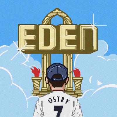 """O.S.T.R. – """"Eden"""""""