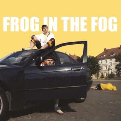 "Rzabka – ""Frog In The Fog"""