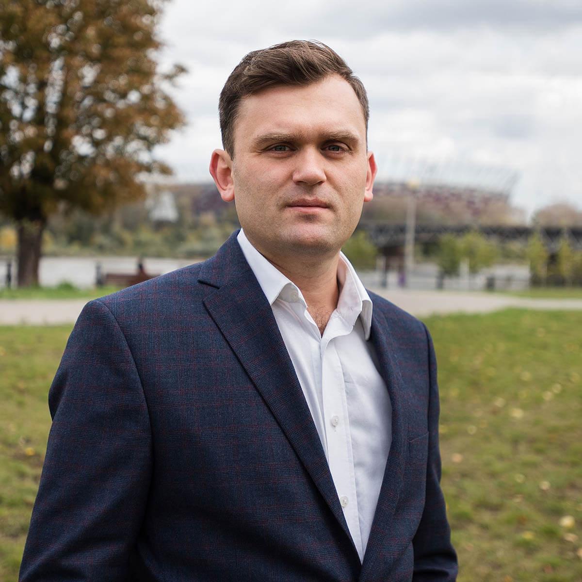 Bartłomiej Szadkowski