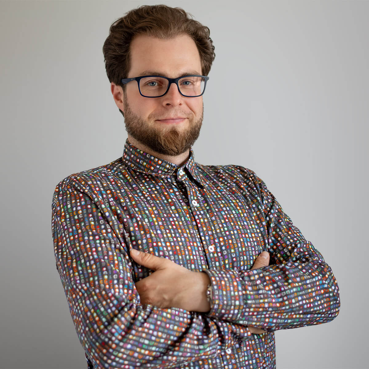 Maciek Albigowski