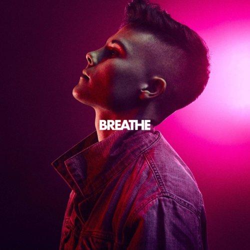 "Curtis Walsh – ""Breathe"""