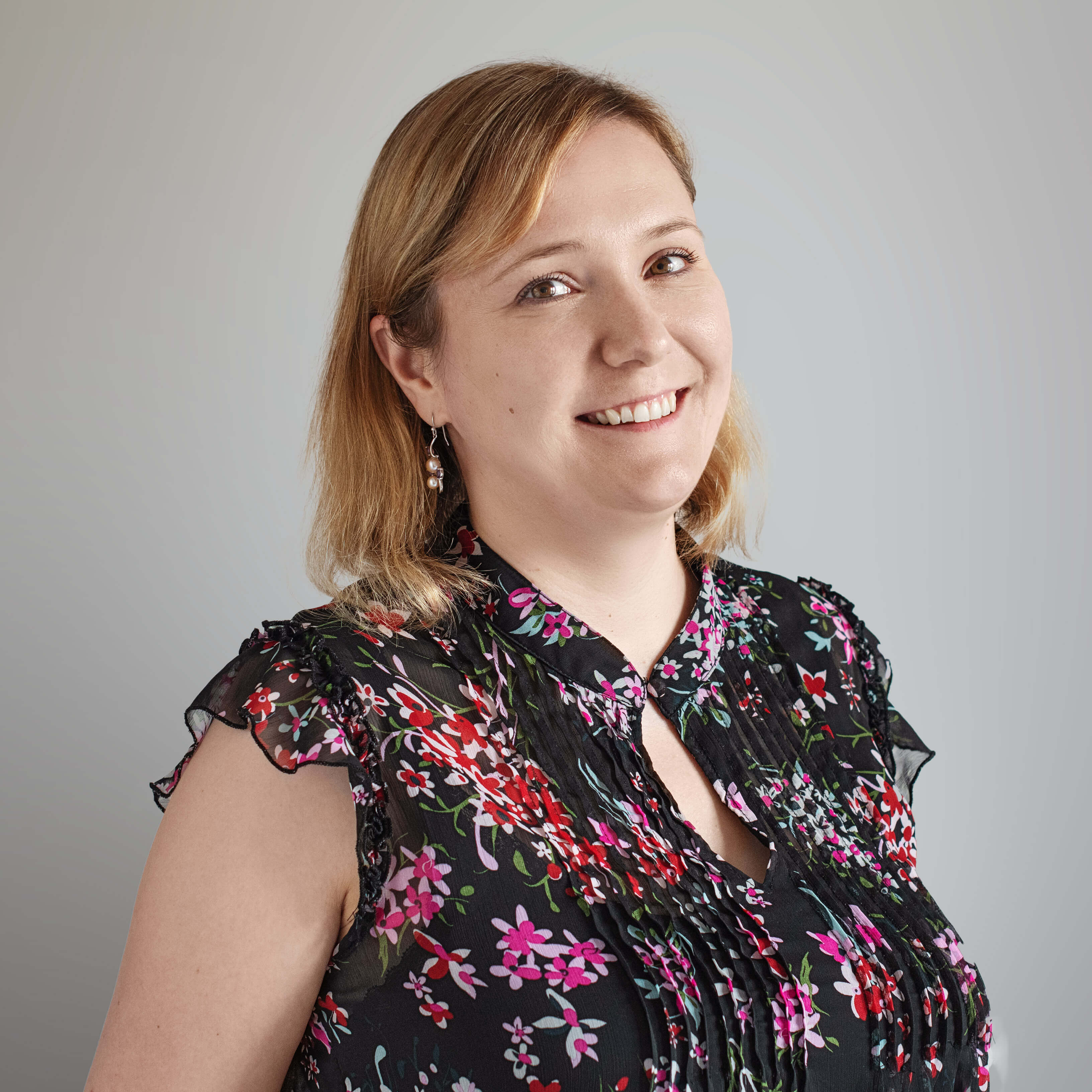 Magdalena Grzywacz