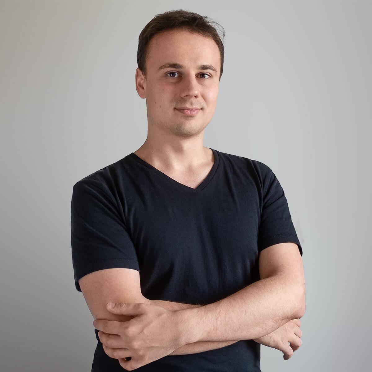 Daniel Hejduk