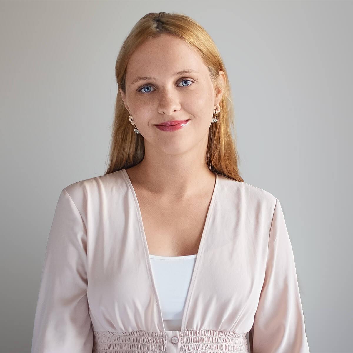 Julia Książek
