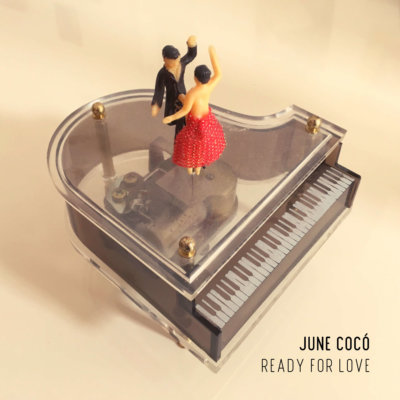 June Cocó – Ready for Love