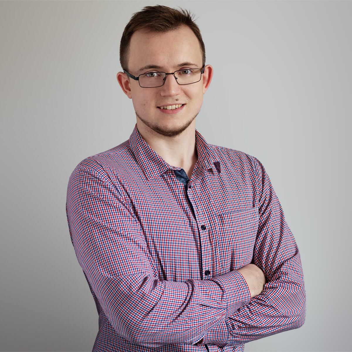 Paweł Górski