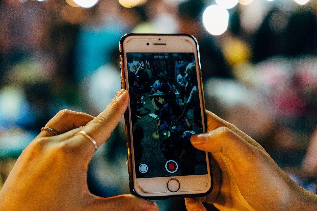 TikTok zyskuje coraz większą popularność na świecie