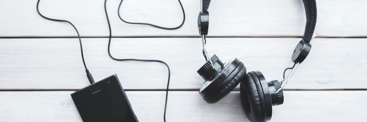 cyfrowa rewolucja w odbiorze muzyki. Serwisy streamingowe zamiast CD