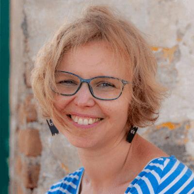 Marta Górska