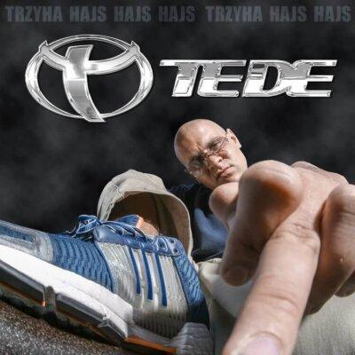 Tede - 3H Hajs Hajs Hajs