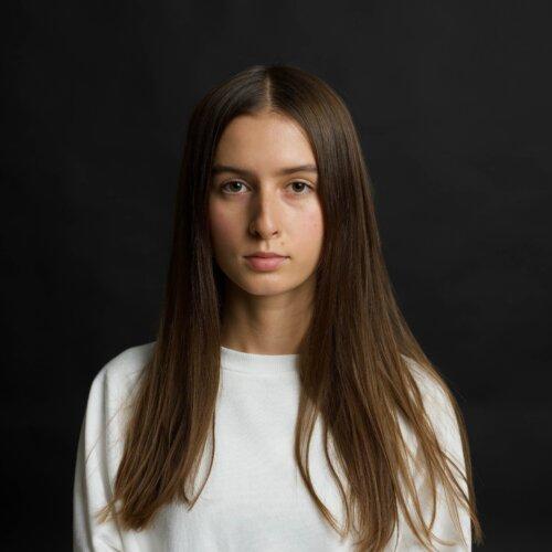 Zosia Gąsiorowska