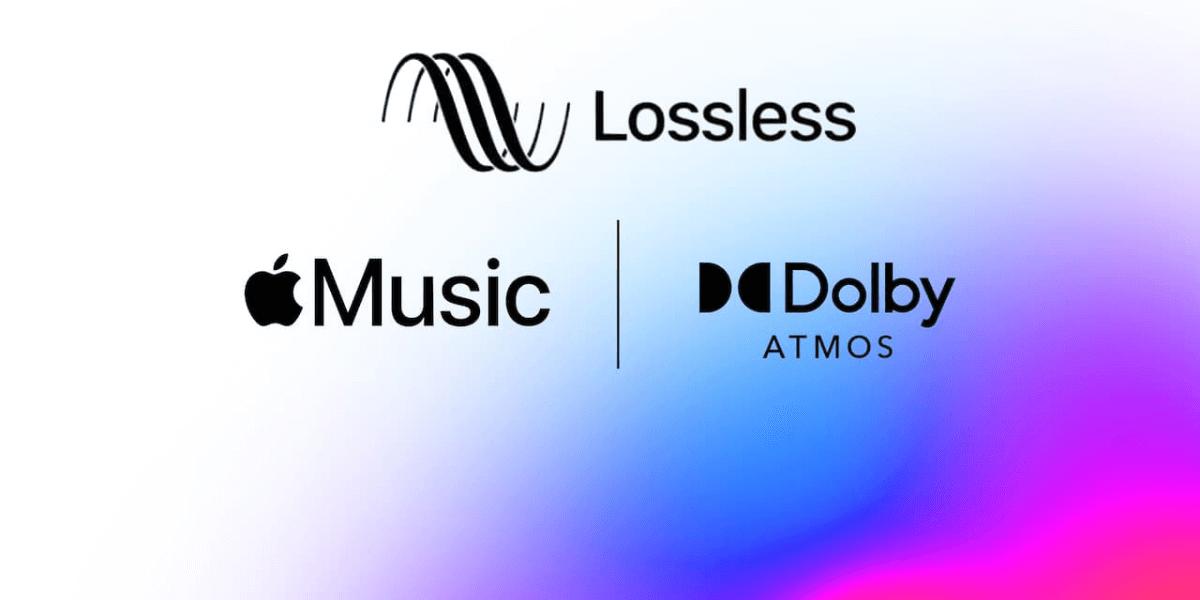 Dźwięk przestrzenny w Apple Music. Spatial audio