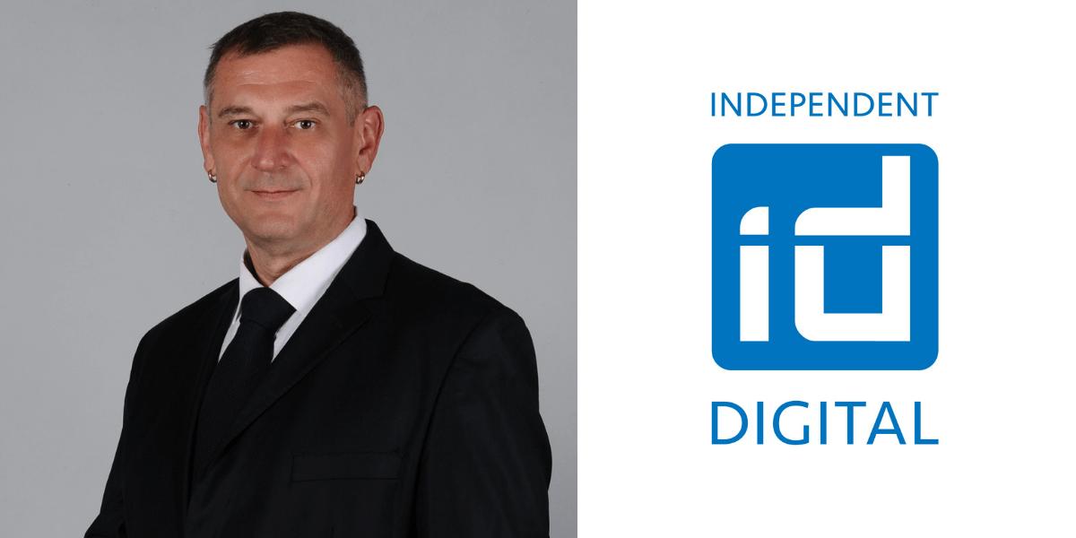 Paweł Żukowski w Independent Digital