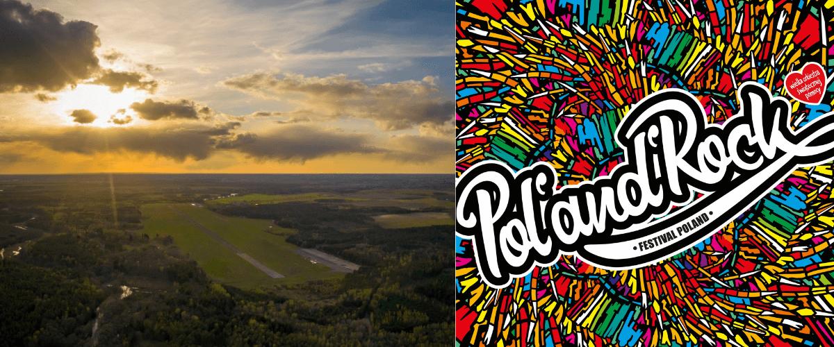 """Pol'and""""Rock Festival w nowym miejscu"""